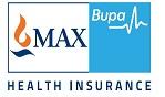 Max Bupa Healthcare Insurance Ltd.